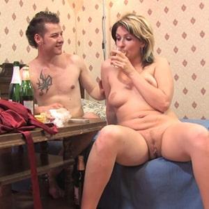 категория зрелого порно - Пьяные