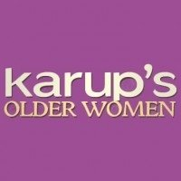 канал Karups Older Women