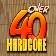 Over 40 Hardcore