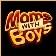 Moms With Boys (Мамки с парнями)
